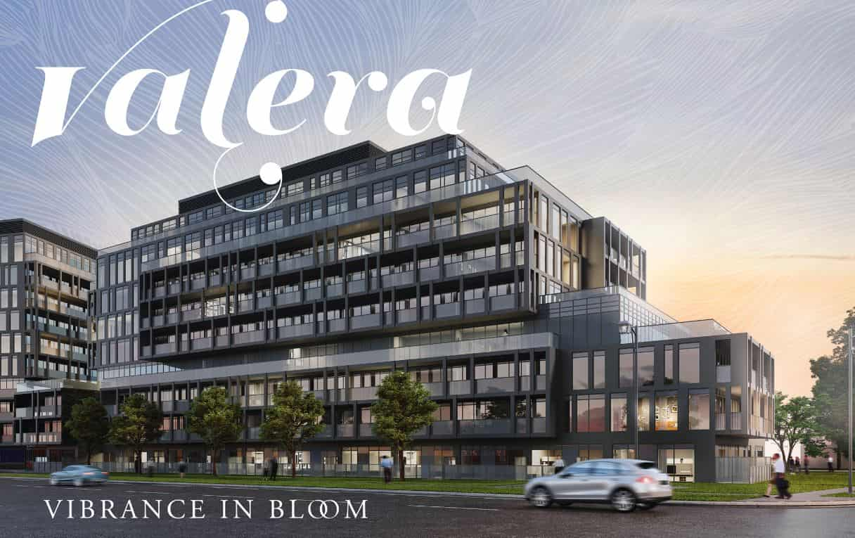 ADI Valera Condos and Townhomes Pre-Construction Sales Investment