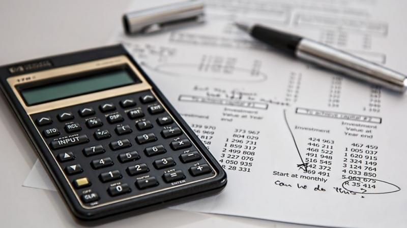 Real Estate Rental Investing Expense Claim